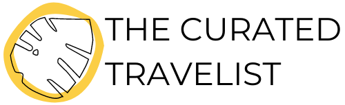 The Curated Travelist